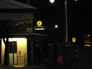 Katoomba Station