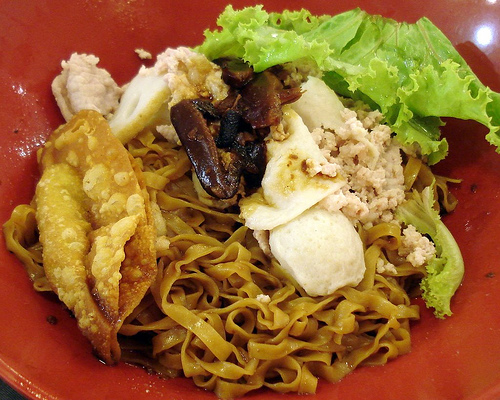 Singapore Noodles Does Not Exist In Singapore (6/6)