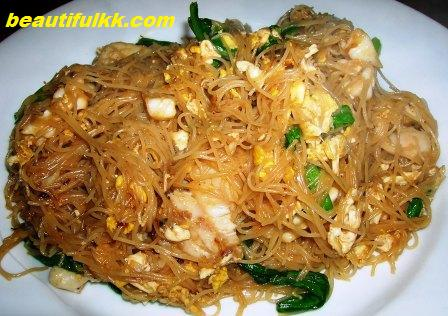 Singapore Noodles Does Not Exist In Singapore (3/6)