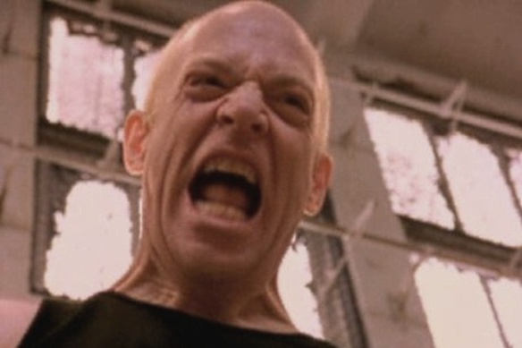 ME ANGRY! ME COACH! ME COACH ANGRY!